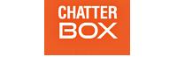 Chatterbox Marketing Website Design