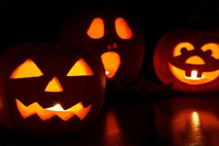 Halloween Spooktacular Parade, Duncannon Co. Wexford