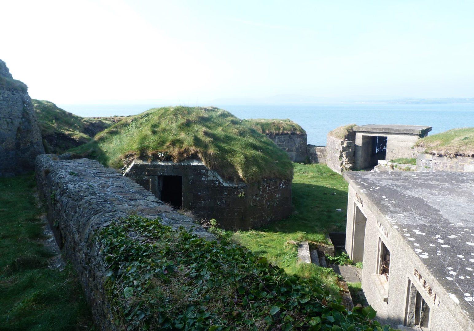 Duncannon Fort, Duncannon Wexford