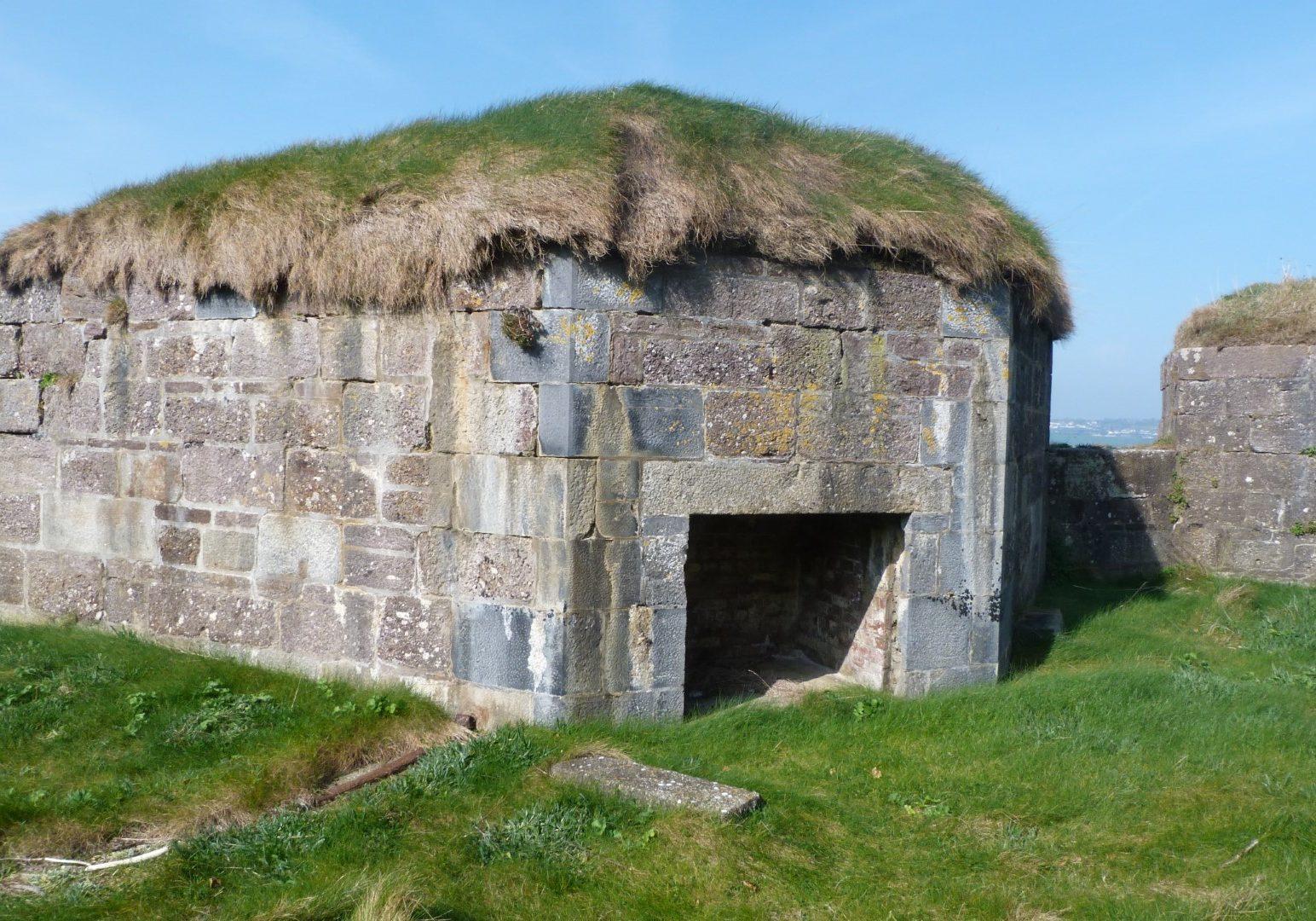 Visit Duncannon Fort, Duncannon Co. Wexford